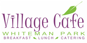 Village Cafe logo